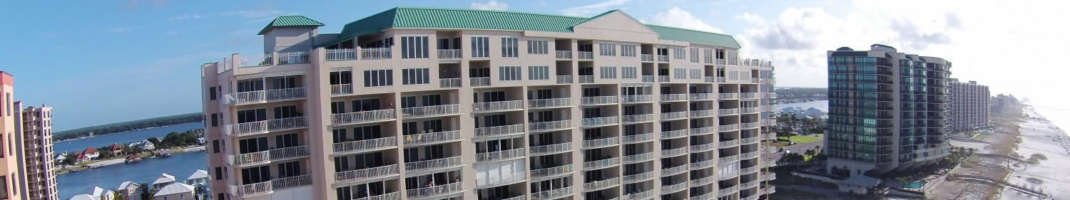 Orange Beach Condo Blog