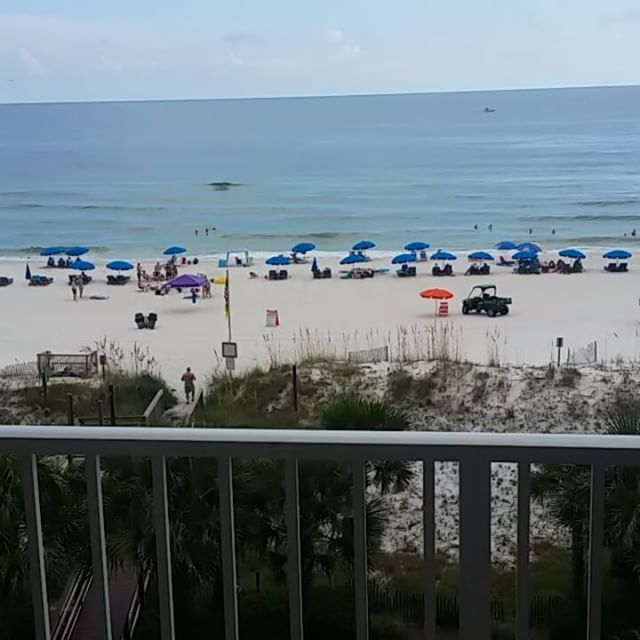 Orange Beach at Regency Isle Condominium