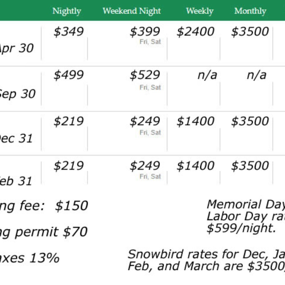 Here is a direct link to our rates table.  It's only September, but reservations are already happening for spring and summer 2022.  If you plan on going to the beach in 2022 now is a good time to get the dates you want.  CondoRentalOrangeBeach.com  #rates #condorates #gulfshores #orangebeach #OrangeBeachCondo